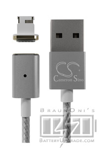Подробнее о USB кабель (шнур) для Apple iPhone 6 (128GB) MG4R2LL/A