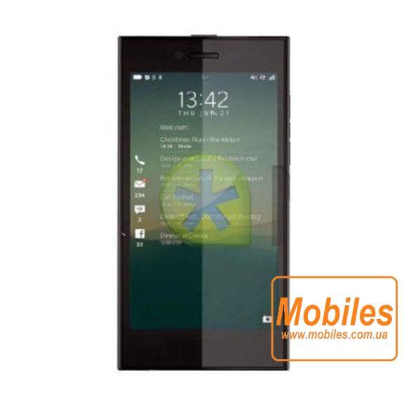 Экран для BlackBerry Z20 дисплей без тачскрина